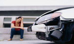 Derecho sobre accidentes de tráfico