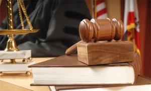 Derecho Penal y Penitenciacio